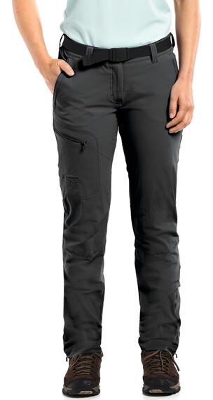 Maier Sports Inara Slim - Pantalon Femme - noir